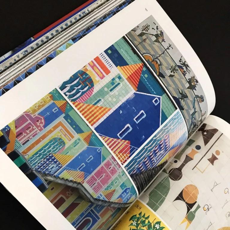 Vamos colorir um pouco o dia de hoje?  (Sabem de qual livro são estas páginas? P…