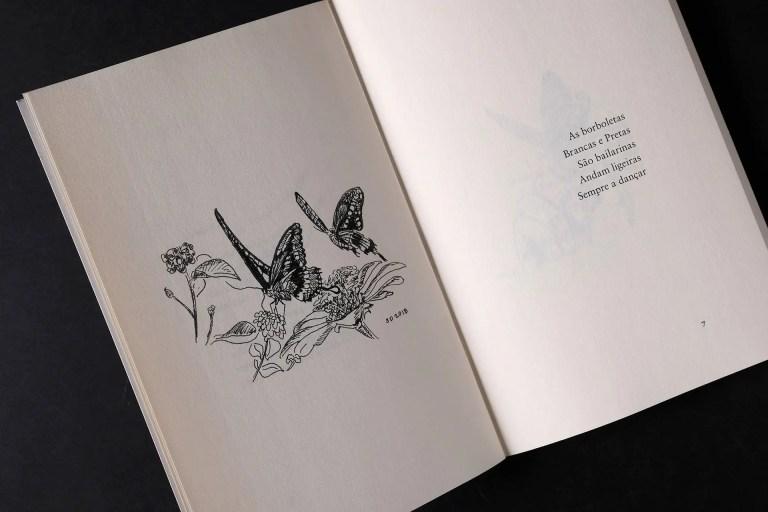 miolo Versos e Adagios