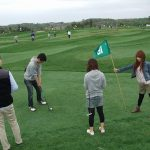 ドイツ村パターゴルフ