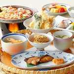 銚子旬の味覚膳
