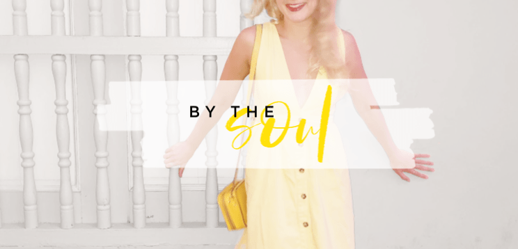 By the Soul Logo Home