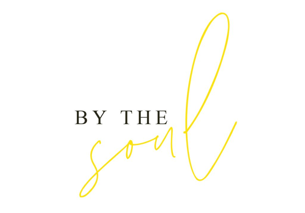 by the soul logo