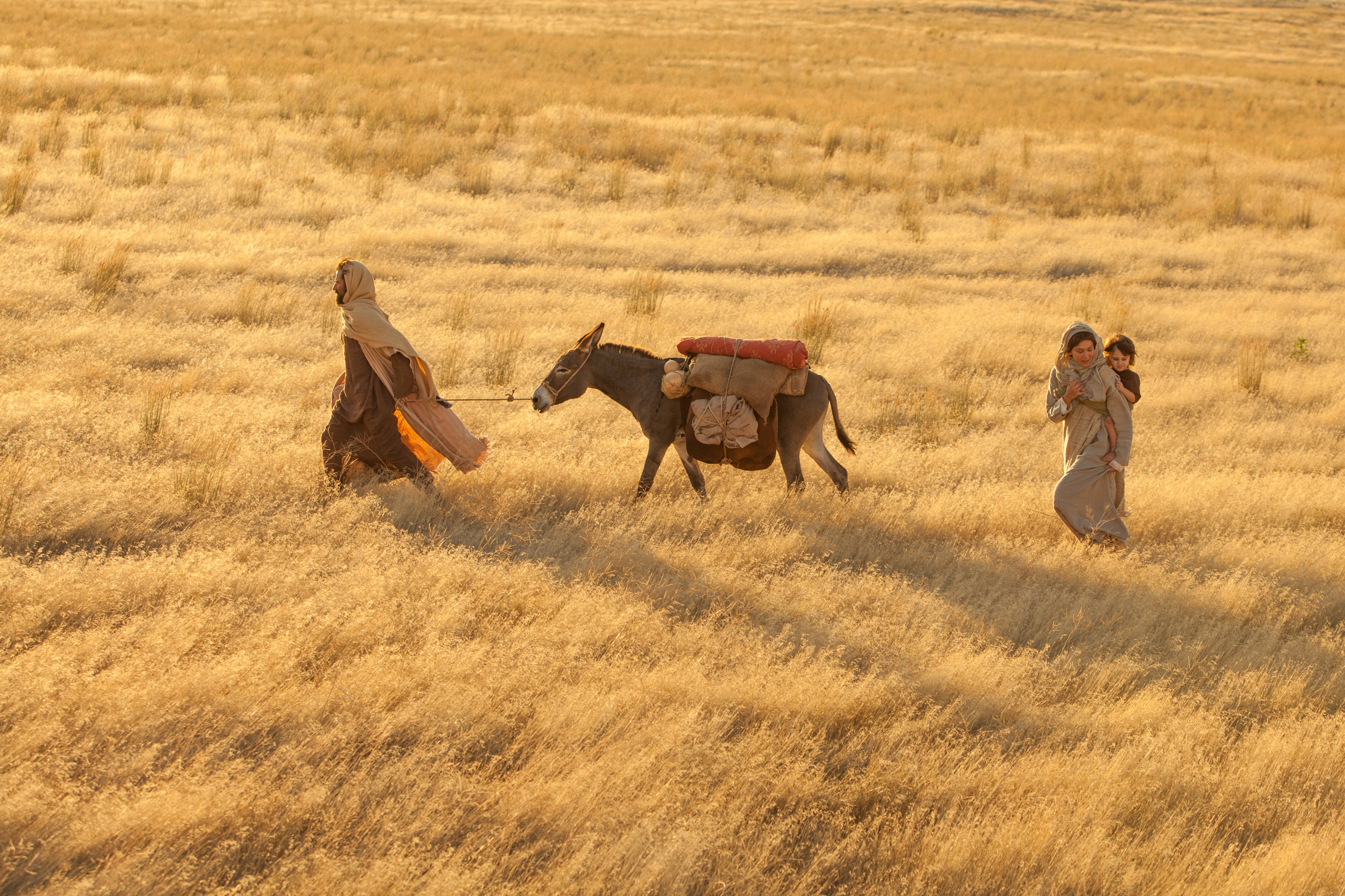 The Chronicles Of Mary And Joseph Part 4 Of 4 Bethlehem And Beyond Byu New Testament Commentary
