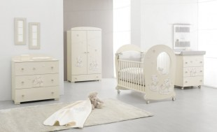 Luxusné detské izby – rozmaznajte svojho potomka!
