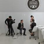 Ribera Filming