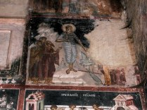Mural painting from the Cozia Monastery (16)