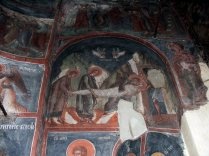 Mural painting from the Cozia Monastery (25)