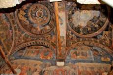 Coltea Church Mural Painting (6)