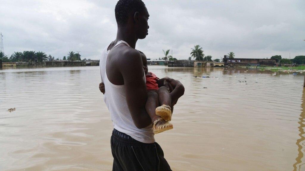 Bildergebnis für überschwemmungen abidjan