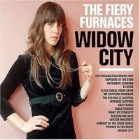 Fiery Furnaces – Widow City