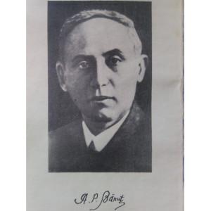 Image result for scriitorul Aurel Pavel Bănuţ biografie