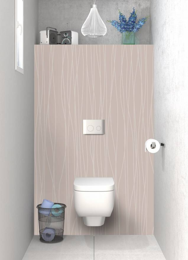 Credence Wc Carrelage Credence Stickers Pour Mural Cuisine