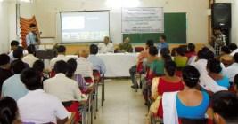 Stake holders meeting on Brahmaputra Community Radio Station