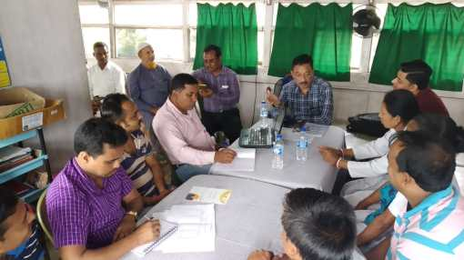 Reviewing Bongaigaon Boat Clinic