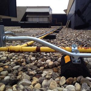 c-port rooftop application