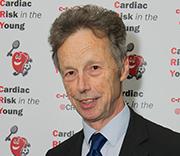 Event Host Dr John Pugh MP