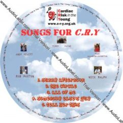 Songs for CRY