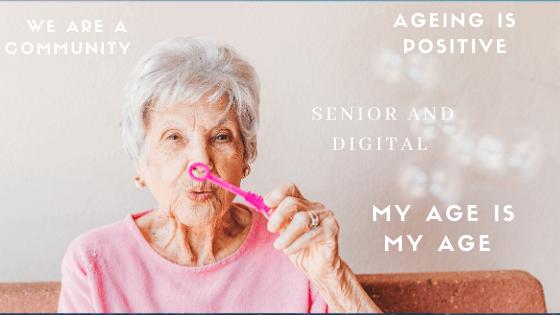 Quelle stratégie digitale pour les séniors?