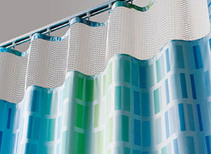 cubicle curtains track systems