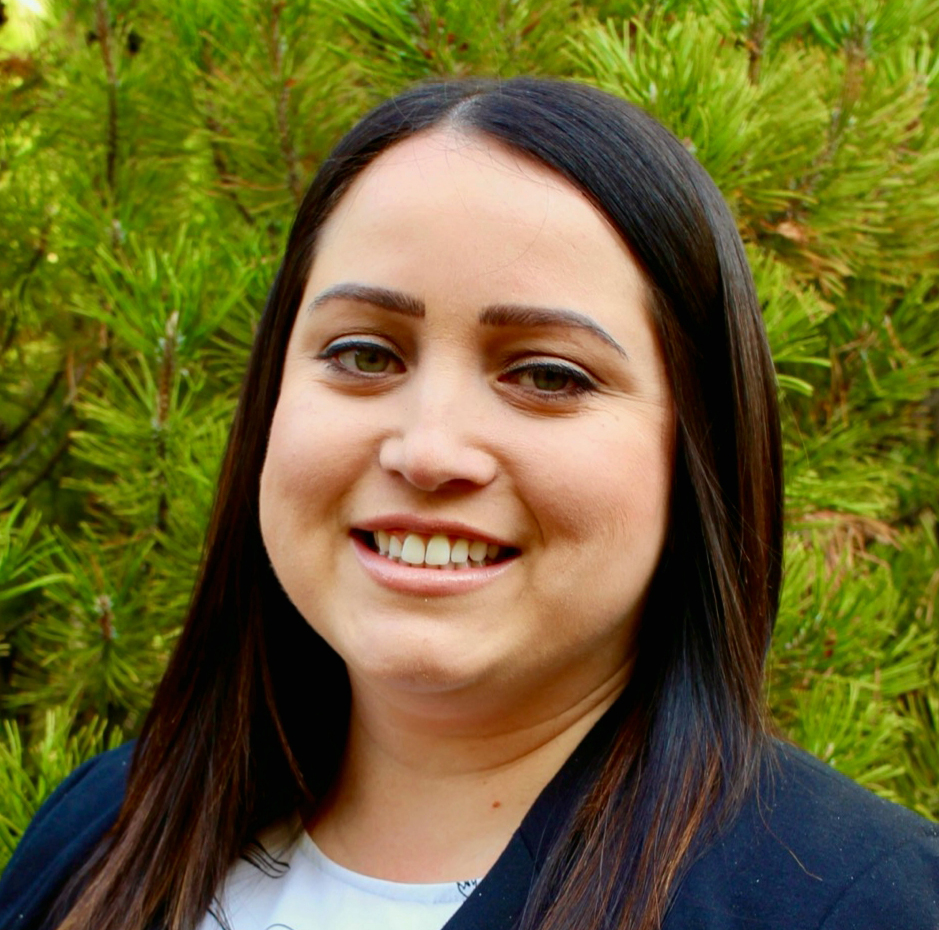 Stephanie Gallegos – Project Coordinator