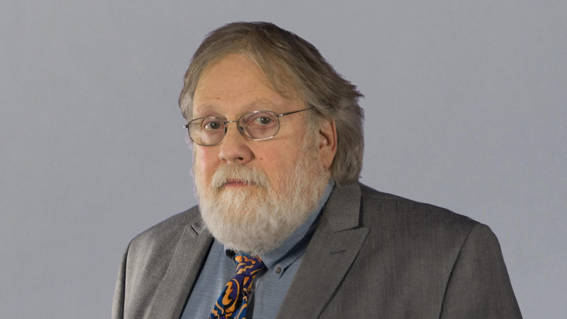 Rodger Kessler, PhD