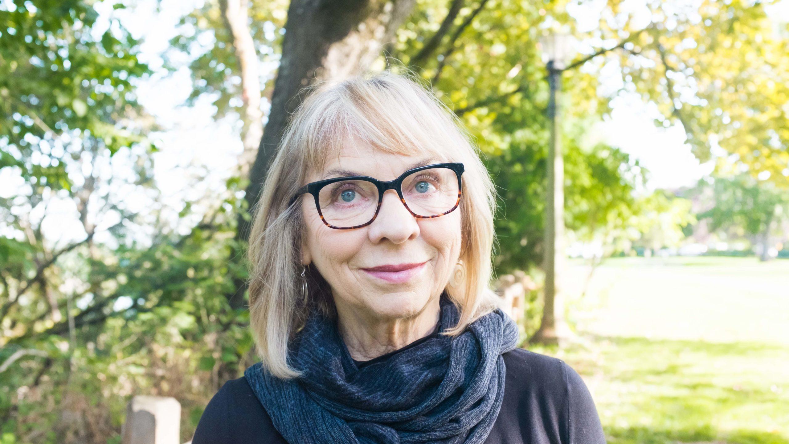 Patricia J. Robinson, PhD