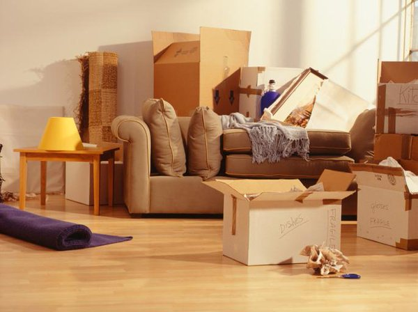 Moving Day Mistakes That May Slow You Down