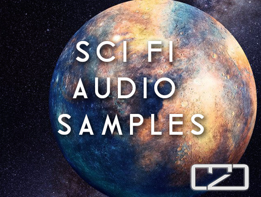 c2caudio sci fi audio samples download