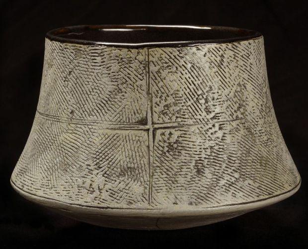 Mary Barringer ceramic bowl