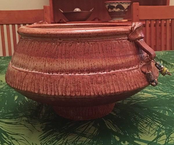 Vicki Hamilton bowl
