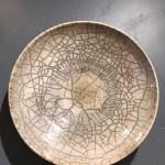 Ceramic vessels by jeff Blandford