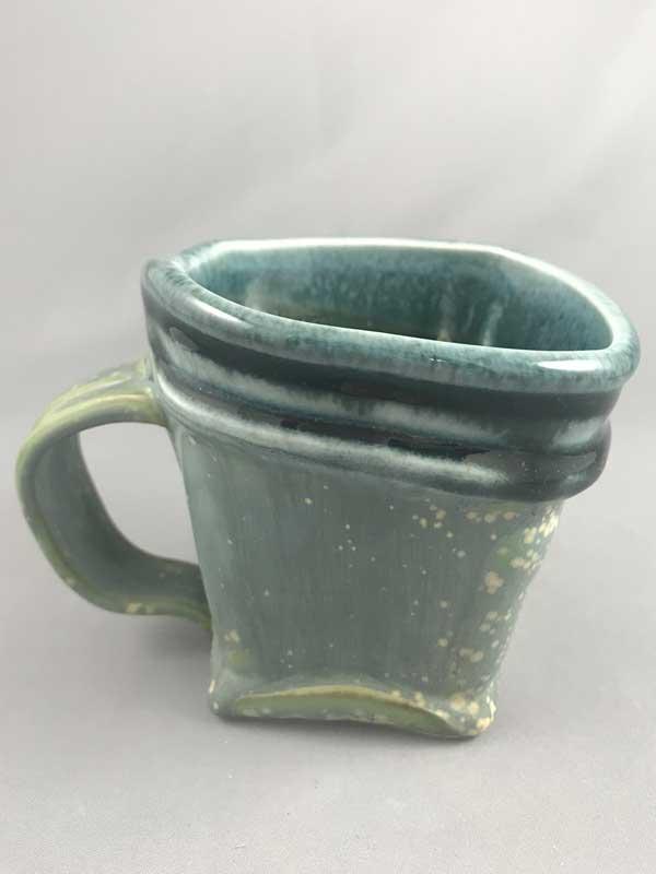 Mug 2 - Side View