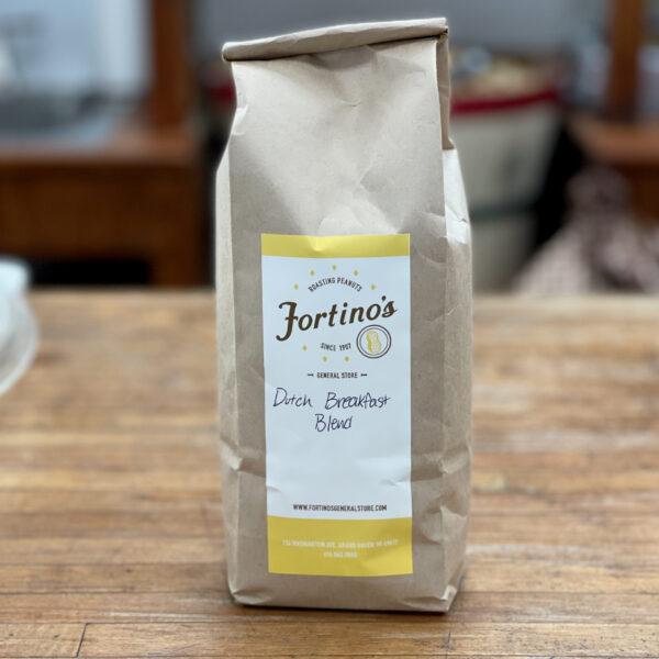 fortinos coffee dutch breakfast blend