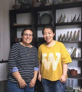 An art residency in China - The New Jingdezhen