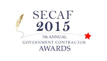 SECAF 7th Annual Government Contractor Awards Gala