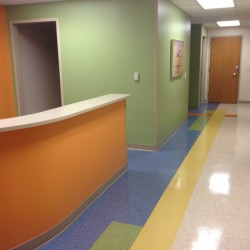 Casa Linda Pediatric Clinic, White Rock Lake, TX