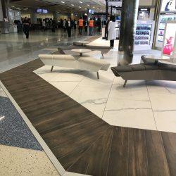 Duty Free Center: DFW Airport Terminal D, Irving, TX