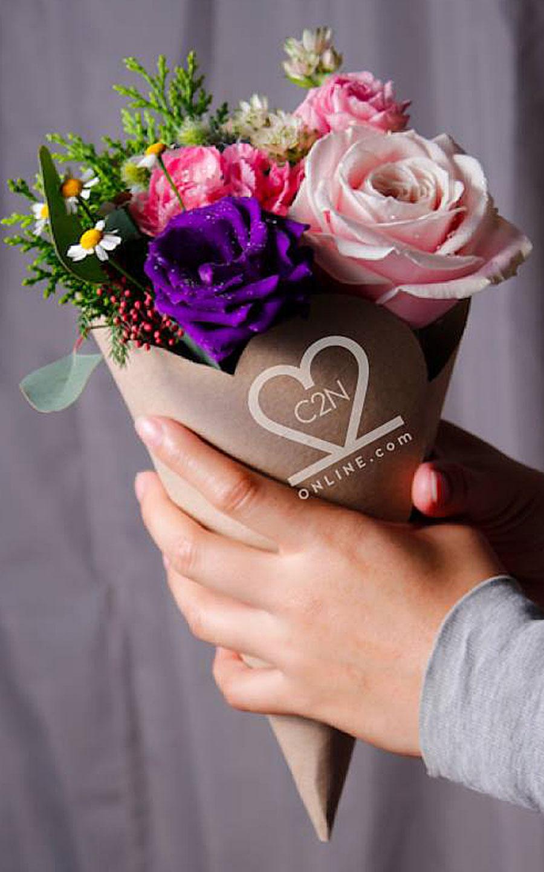 Bangkok Delivery Flowers สั่งดอกไม้ ส่งดอกไม้ พวงหรีด ร้านดอกไม้