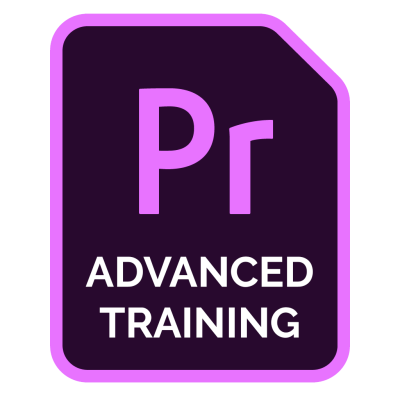 Premiere Pro Advanced Training