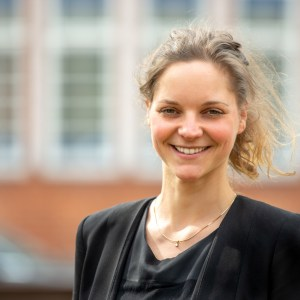 Marie Dau, Wirtschaftspsychologin und Systemischer Coach bei C3 Coaching in Lüneburg