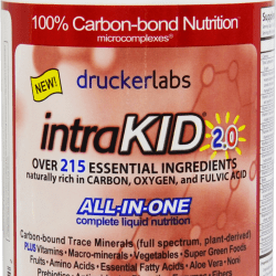 IntraKID liquid supplements