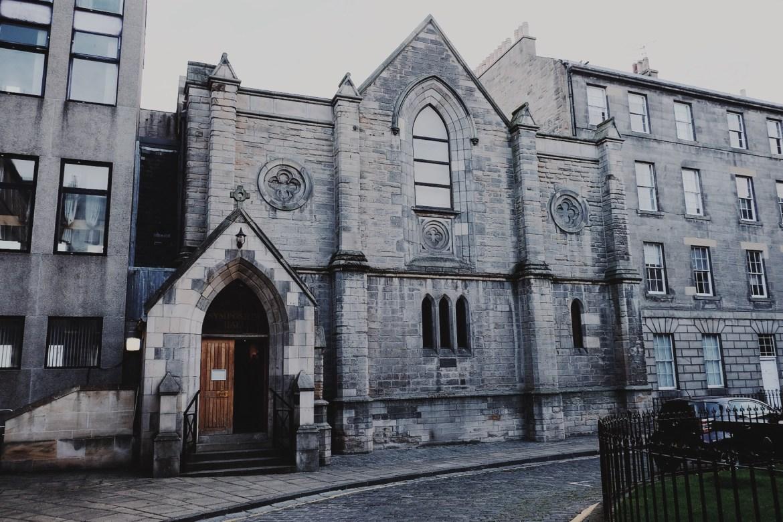C3 Church Edinburgh