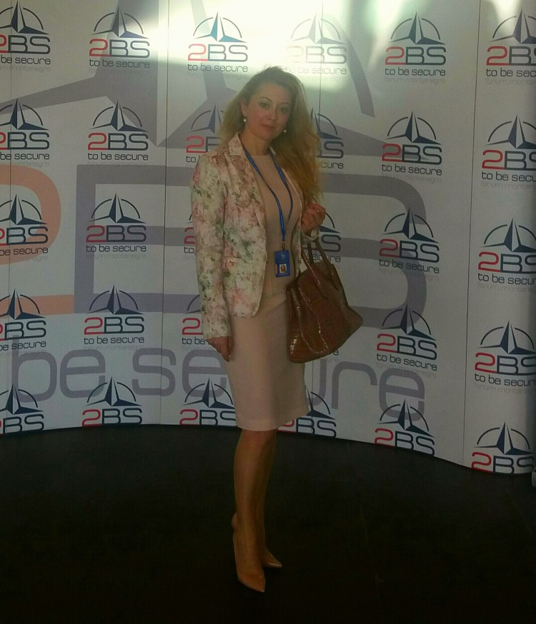 Љубица Пендароска, Претседател на Ц3И