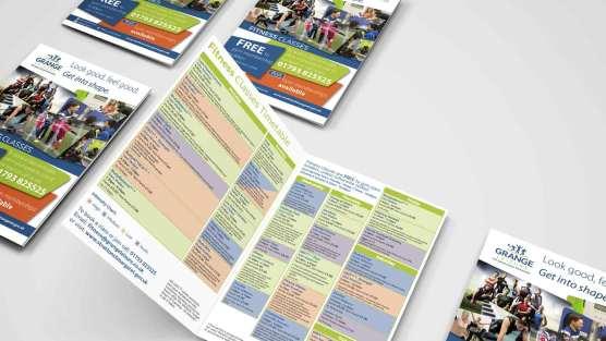 C3-Marketing-Stratton-St-Margaret-Flyer-design