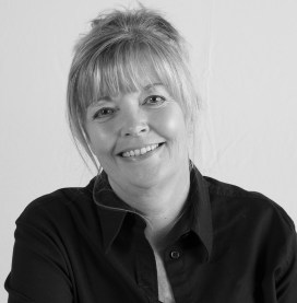 Alison Wraight