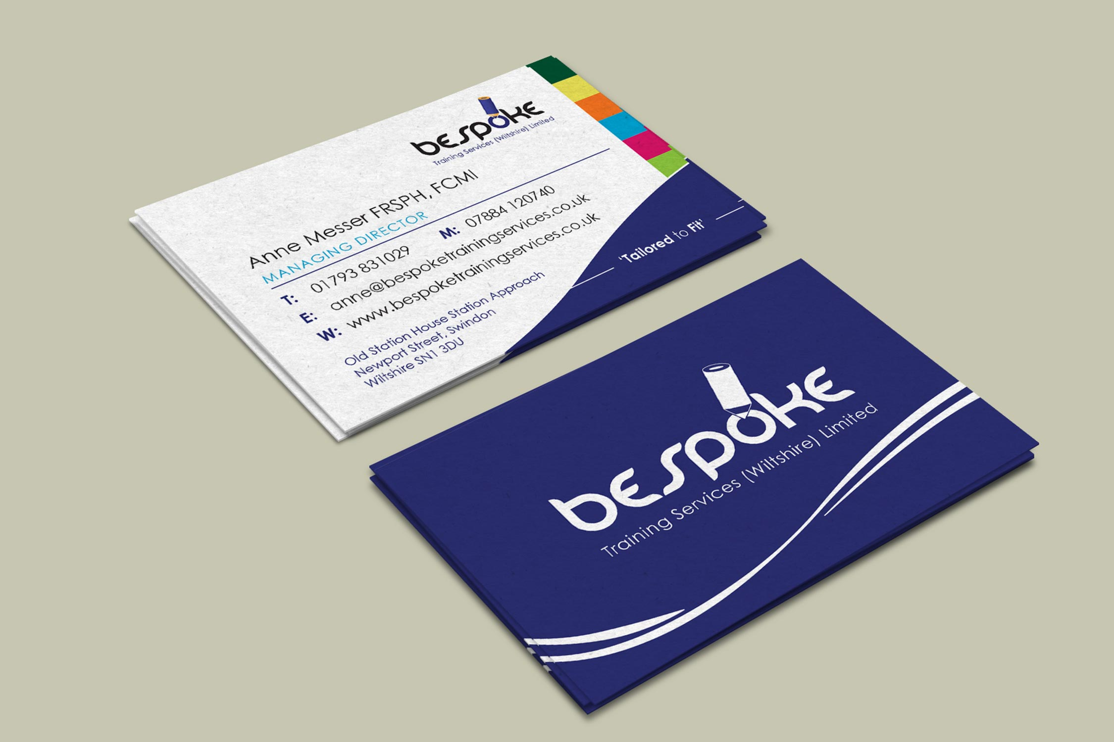 C3-business-cards-bespoke-training - C3 MARKETING LTD