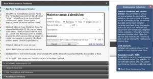 User Guide and Tips Pic - User Friendly Interface Slide