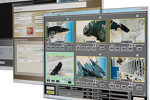 C41 Film Processing Latest software screen