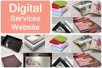 C41s Digital services