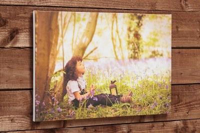 "Box Canvas - 20""x16"" - 3/4″ – 18mm"